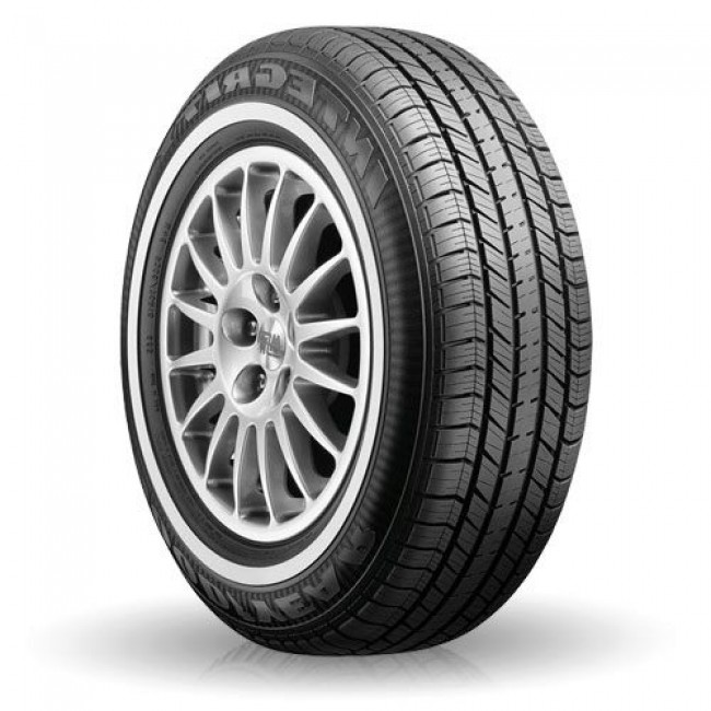Goodyear - Integrity - P225/65R17 101S BSW