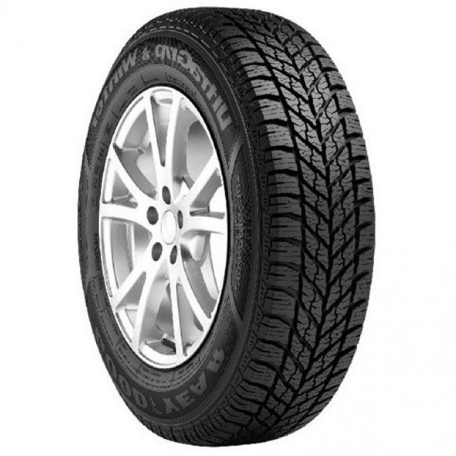 Goodyear - Ultra Grip Winter - P195/65R15 91T BSW