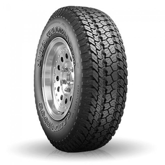 Goodyear - Wrangler AT/S - LT195/75R14 C BSW