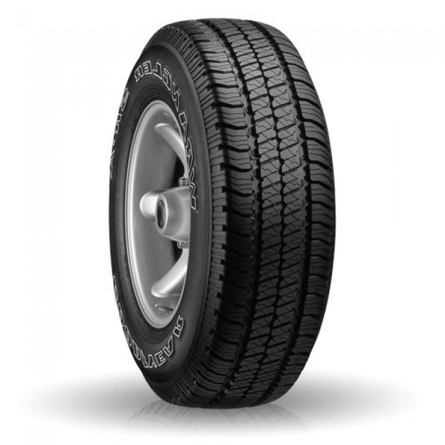 Goodyear - Wrangler SR-A - P265/60R18 109T BSW