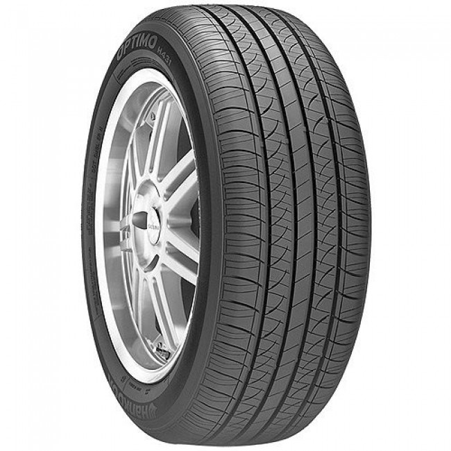 Hankook - Optimo H431 - P225/45R18 XL 95V BSW