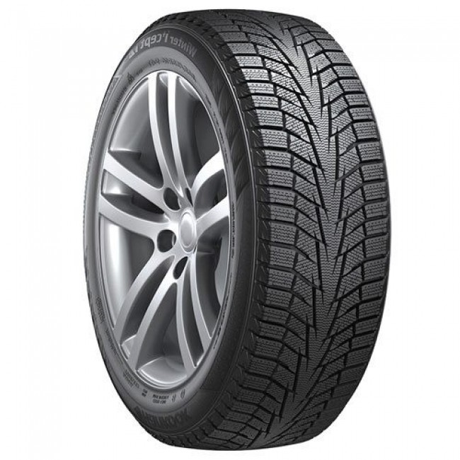Hankook - Winter I cept IZ2 - P215/50R17 91T BSW