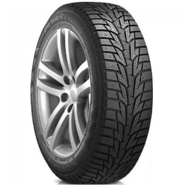 Hankook - Winter I Pike RS W419 - P215/50R17 XL 95T BSW