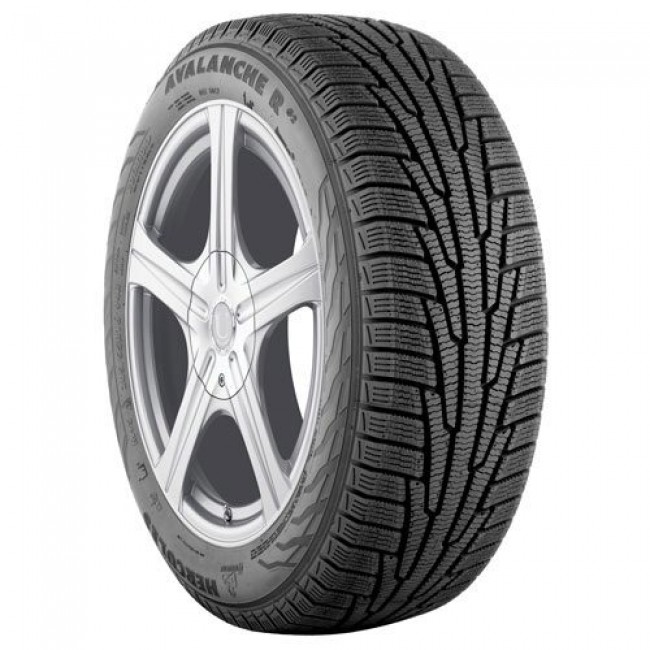 Hercules Tires - Avalanche R-G2 - 225/60R16 XL BSW