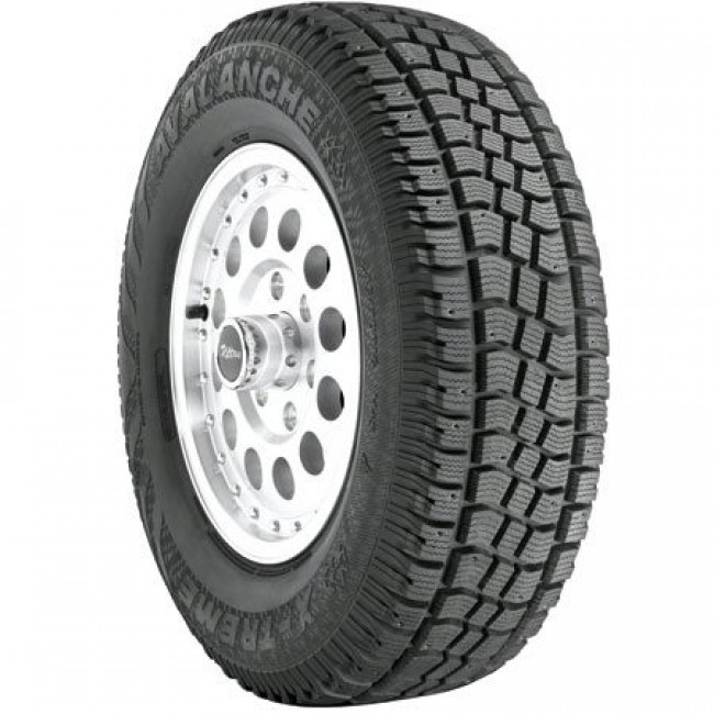 Hercules Tires - Avalanche X-treme SUV - 245/75R16 BSW