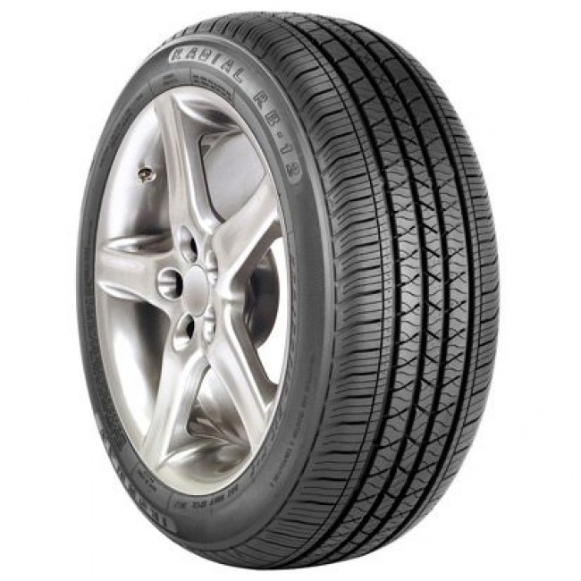 Hercules Tires - RB-12 - 205/70R15 T BW