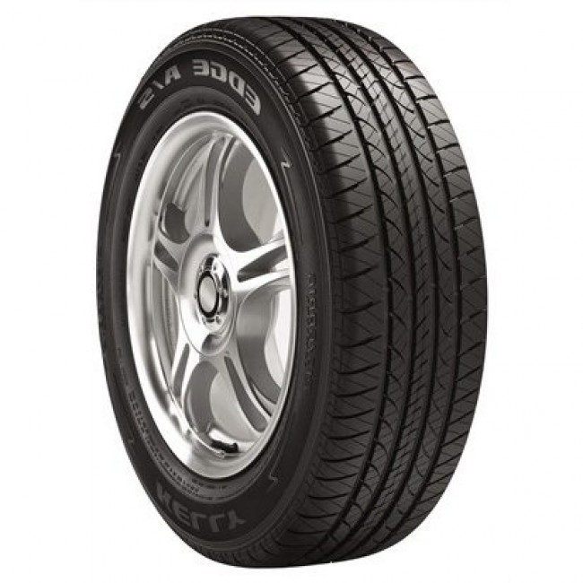 Kelly Tires - Edge A/S Performance - 225/50R17 V BSW Runflat
