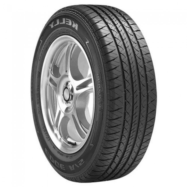 Kelly Tires - Edge A/S - P195/60R15 88H BSW