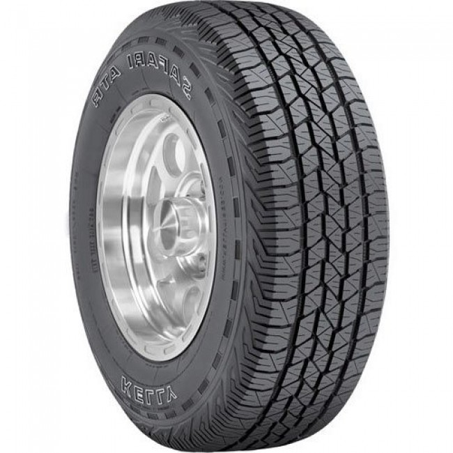 Kelly Tires - Safari ATR - P255/70R16 109S OWL