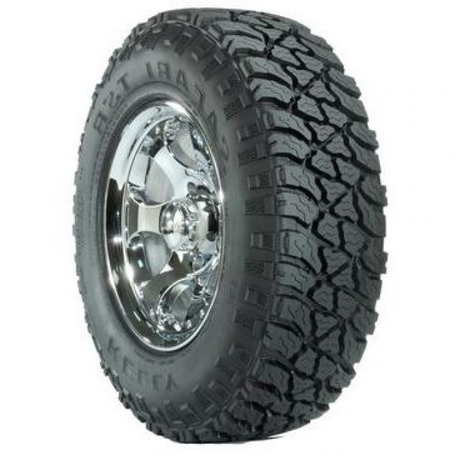 Kelly Tires - Safari TSR - LT275/65R18 E 123Q BSW