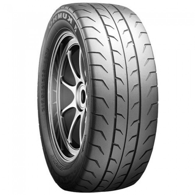 Kumho Tires - Ecsta V70A - 215/40R17 83W BSW