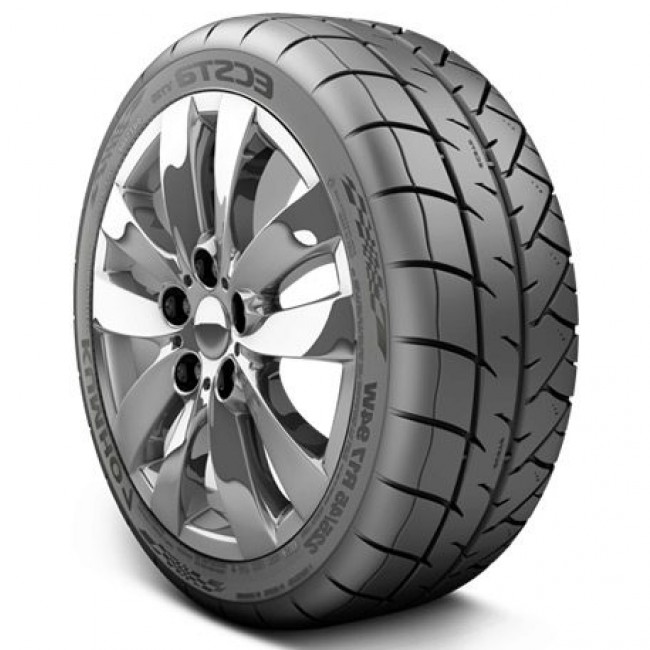 Kumho Tires - Ecsta V720 - P295/25R19 90Y BSW