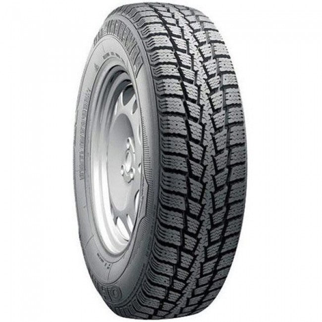 Kumho Tires - Power Grip KC11 - LT225/75R16 D 121R BSW