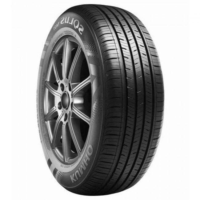 Kumho Tires - Solus TA31 - 185/65R15 H BSW