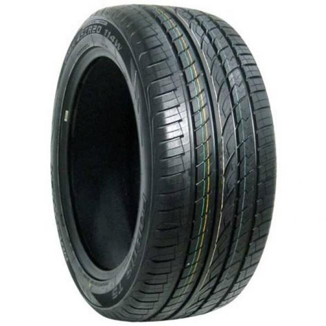 Maxtrek Tyres - Fortis  T5 - P265/40R22 106V BSW