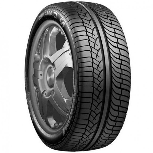 Michelin - 4x4 Diamaris - 235/65R17 W BSW