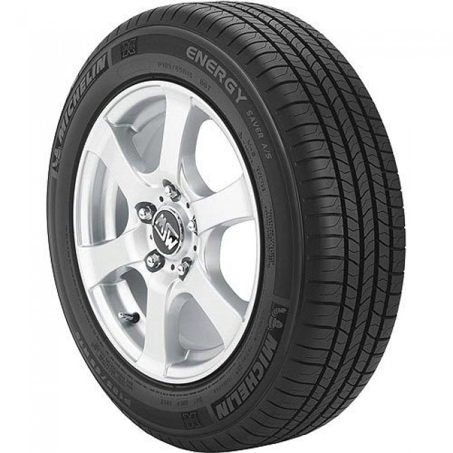 Michelin - Energy Saver A-S - P215/50R17 90V BSW