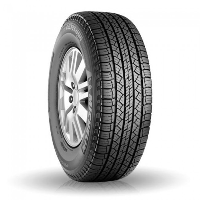 Michelin - Latitude Tour - P265/70R15 T BSW