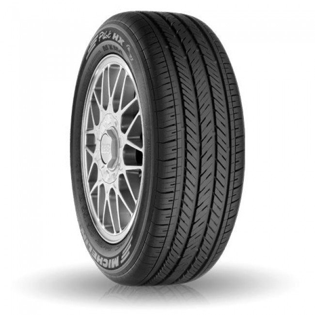 Michelin - Pilot MXM4 - 225/45R17 V BSW