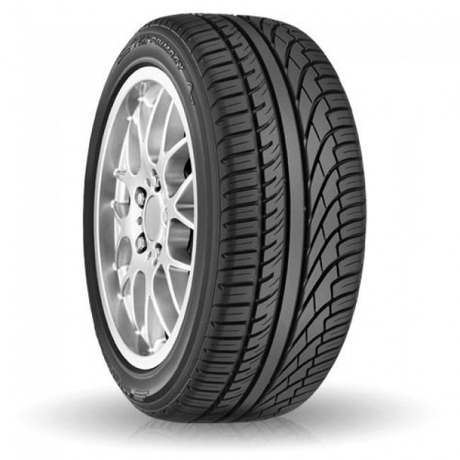 Michelin - Pilot Primacy - 245/50R18 100W BSW
