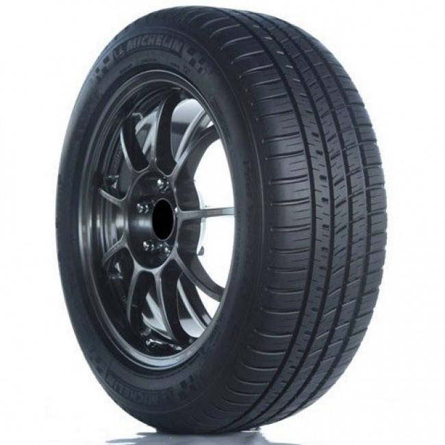 Michelin - Pilot Sport A/S 3 + - P235/45R17 94V BSW