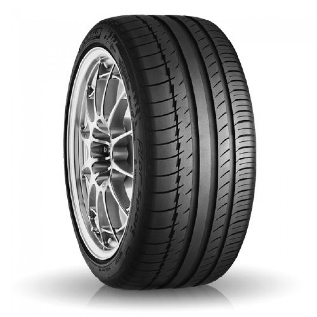 Michelin - Pilot Sport PS2 - P275/40R17 98Y BSW