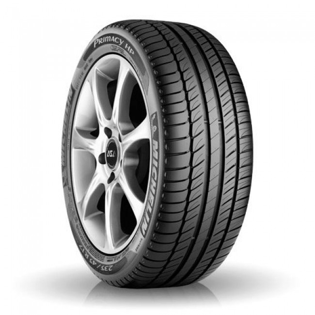 Michelin - Primacy HP - P245/40R17 91W BSW