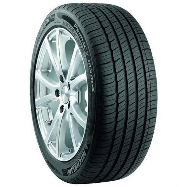 Michelin - Primacy MXM4 - P235/60R18 102V BSW