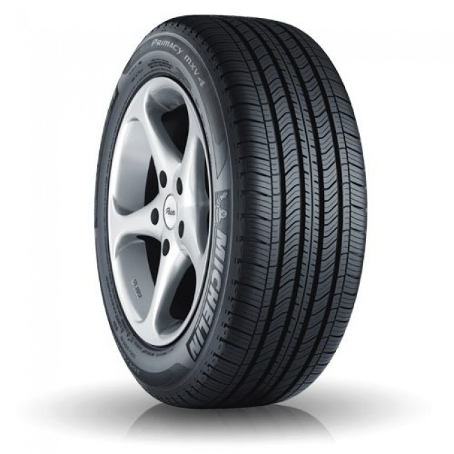Michelin - Primacy MXV4 - P215/55R17 93V BSW