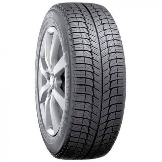 Michelin - X-Ice Xi3 - P195/60R15 XL 92H BSW