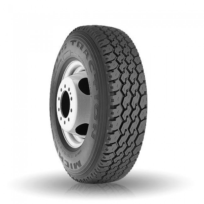 Michelin - XPS Traction - LT215/85R16 Q BSW