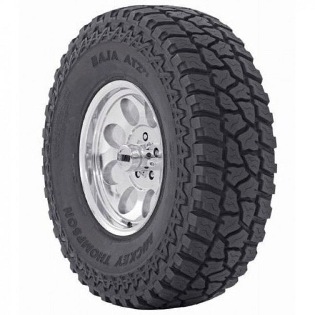 Mickey Thompson - Baja Claw ATZP3 - LT265/70R17 E 118Q