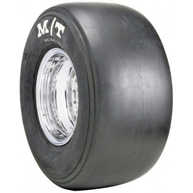 Mickey Thompson - ET Drag - P35/15R16