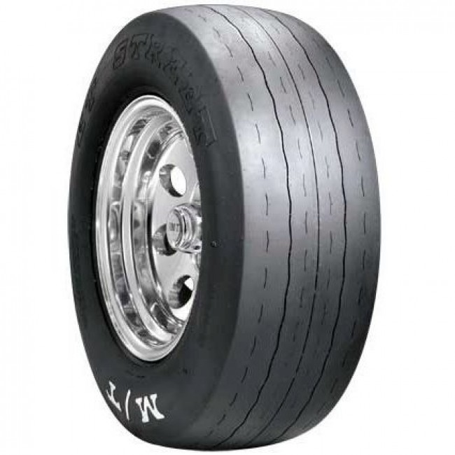 Mickey Thompson - ET Street - 33R15