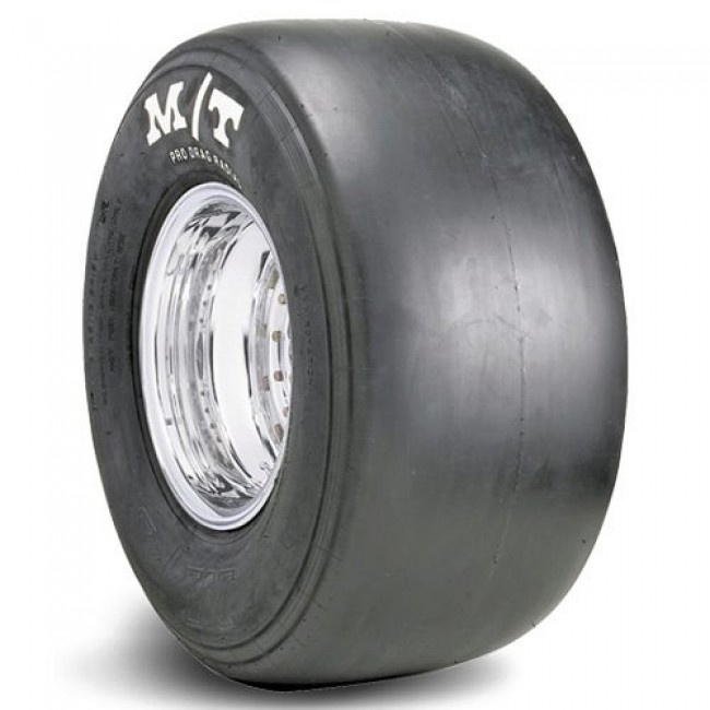 Mickey Thompson - Pro Drag Rad - P33/14.5R15