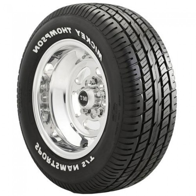 Mickey Thompson - Sportsman S/T - P225/70R15 100T