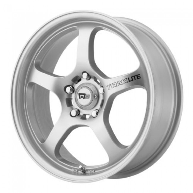 Motegi MR131, Silver wheel