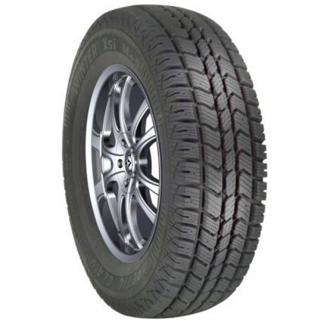 Multi-Mile - Arctic Claw XSI - 255/55R18 XL 109S BSW
