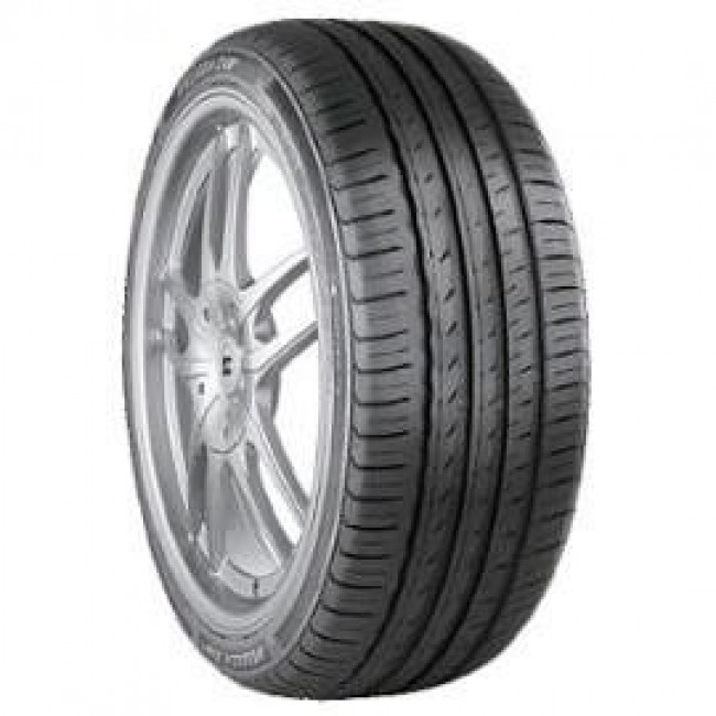 Multi-Mile - Velozza ZXV4 - 205/55R16 W BSW
