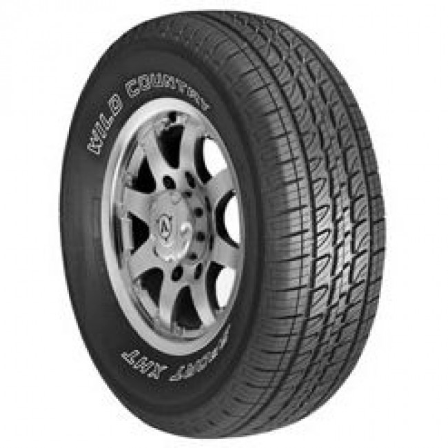 Multi-Mile - Wild Country Sport XHT - 225/75R16 S OWL
