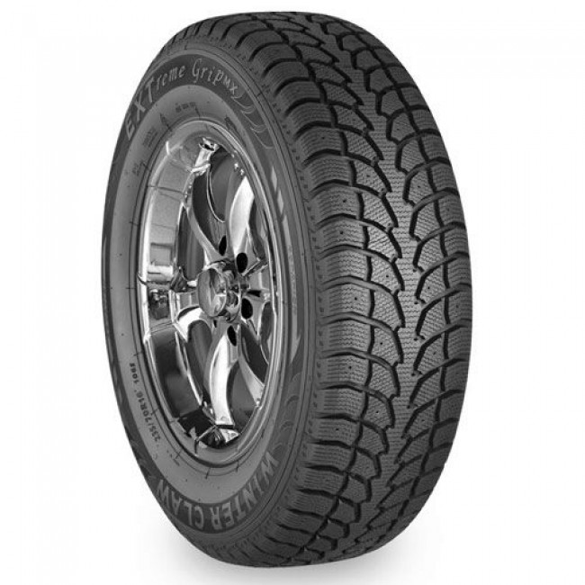 Multi-Mile - Winter Claw - Extreme Grip - 265/60R18 110T BLK