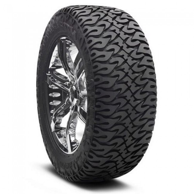 Nitto - Dune Grappler - 285/50R20 XL T BW