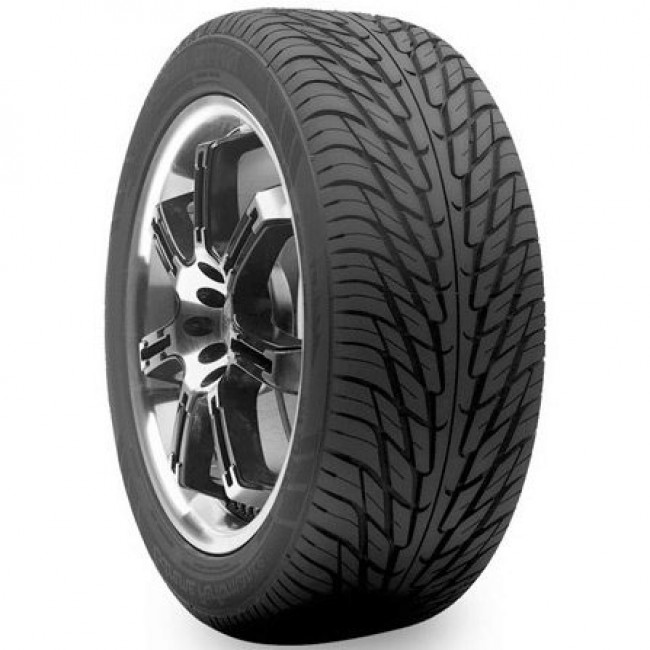 Nitto - NT450 - P225/50R16 91V BSW