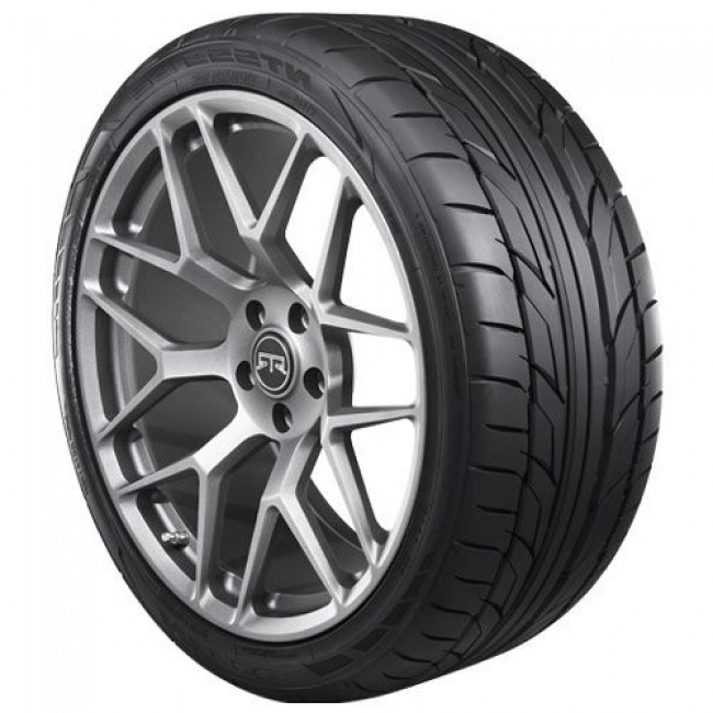 Nitto - NT555 G2  - 225/45R17 XL W BSW