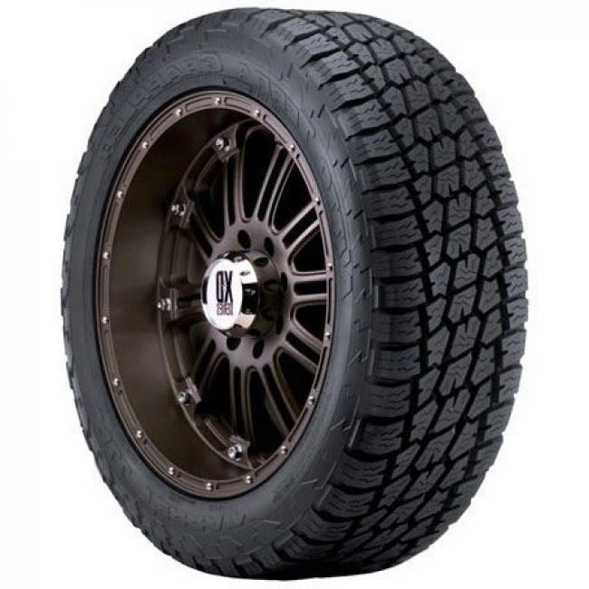 Nitto - Terra Grappler AT - LT275/65R18 R BW