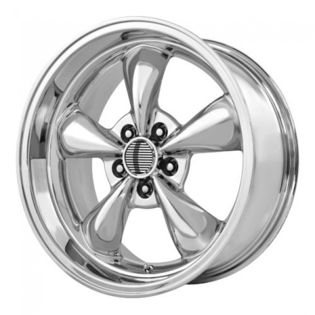 OE Creations PR106, Chrome wheel