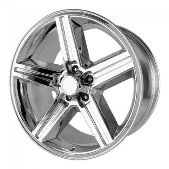 OE Creations PR148, Chrome wheel