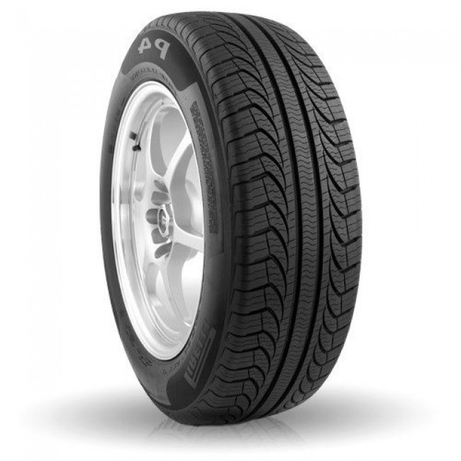 Pirelli - P4 Four Seasons - P215/55R18 T BW