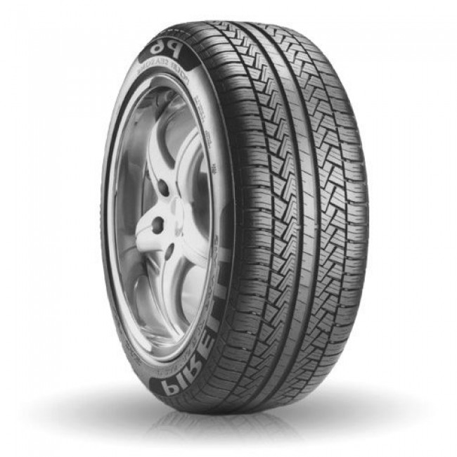 Pirelli - P6 Four Seasons - P225/50R17 H BW