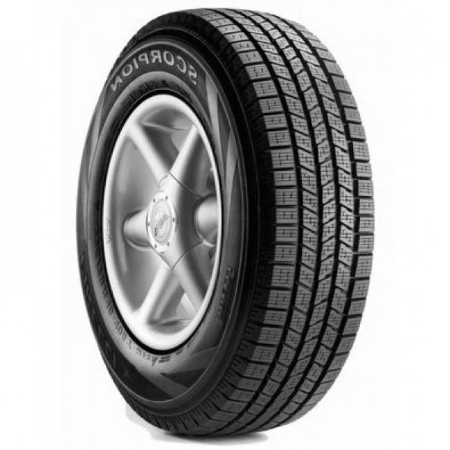 Pirelli - Scorpion Ice & Snow - P285/35R21 XL 105V BSW Runflat